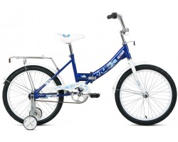 Altair City Kids 20 compact (2021)
