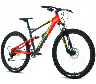 Flare 27,5 2.0 disc (2020)