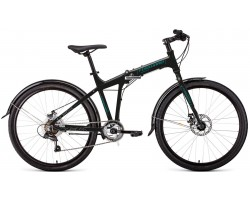 Tracer 26 2.0 disc (2021)